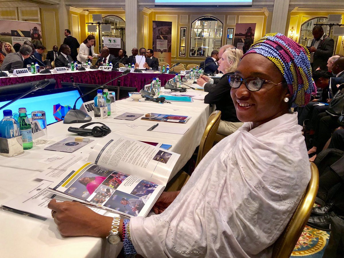 WBG/IMF Spring Meeting: Finance Minister To Speak On Nigeria's Fuel Subsidy Reforms