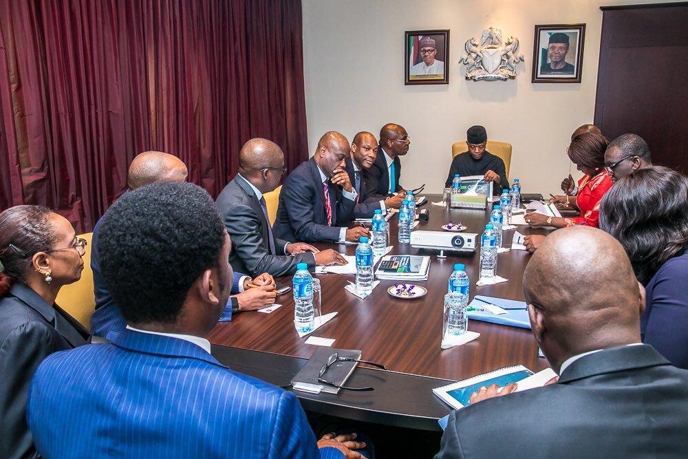 Photo of Nigerian Banks Moves To Blacklist Bad Debtors, Decry Smear Campaign