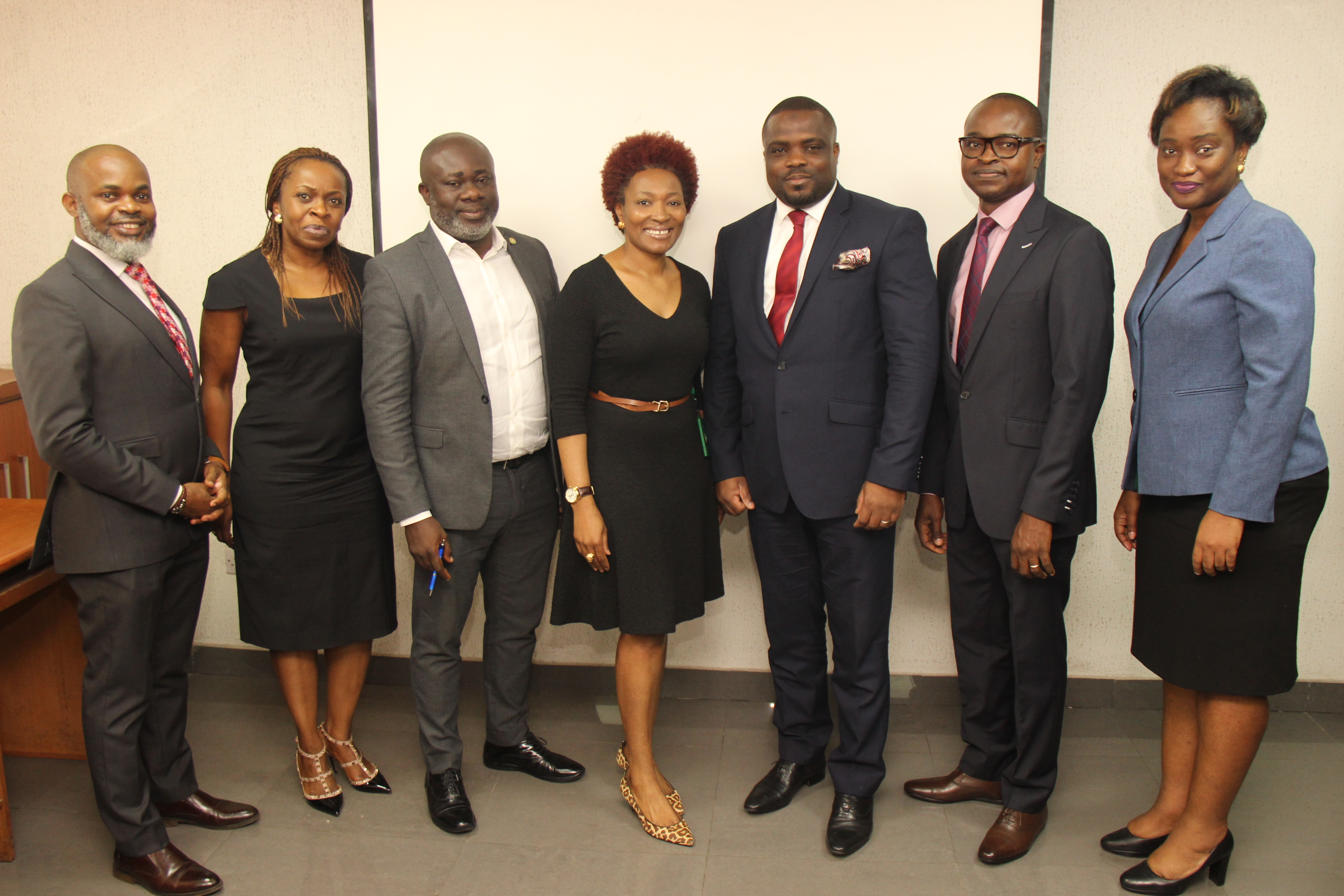 Photo of Photo News: NGSE Hosts Fintech Foundation Training Session In Lagos