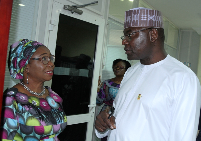 Photo of SEC DG Urges Stakeholder Partnership For Success Of FG's Project Light House