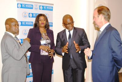 Photo News: SEC Holds Securitisation Training In Abuja