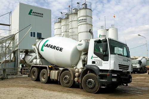 Lafarge Swaps Loss Making S'African Arm For $316.3m Debt To Parent Company
