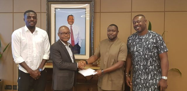 AFCON Cup: Dangote Redeems Pledge To Super Eagles