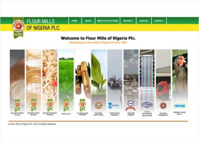 Flour Mills Seeks SEC Nod For N20bn Bond To Refinance Short-Term Debt