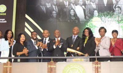 Photo News: NGSE Marks End Of 2019 Graduate Trainee Programme