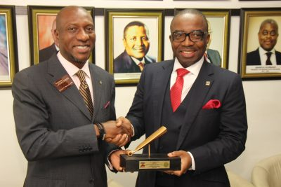 CBN Initiatives Will Boost SMEs, Stimulate Economic Growth, New Zenith Bank GMD Assures