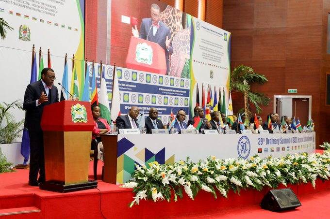Photo of Amidst Raging U.S-China War, Brexit, AfDB Chief Seeks Increased Inter-African Trade