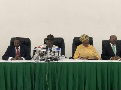 FG Accuses Vested Interests In 'Past Govt' Of Complicity In P&ID Ruling