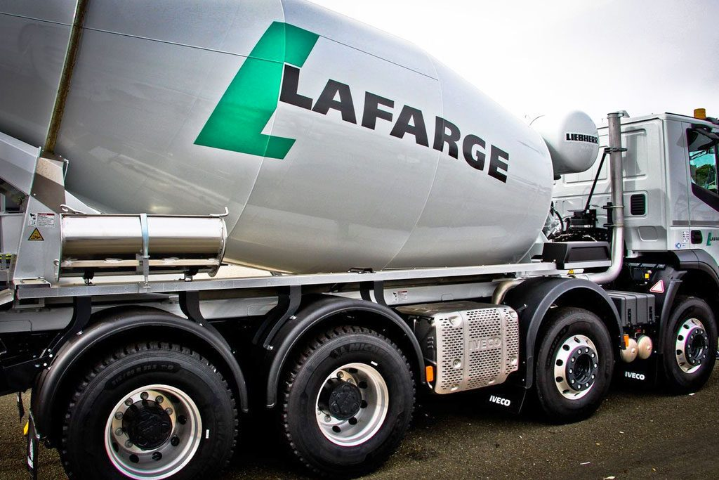 Photo of Lafarge Africa Concludes Sale Of South Africa Arm For $316.289m