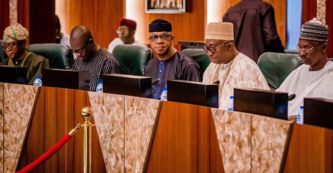 FG Retains ERGP, 35 States Got N614bn In Budget Support, Says Finance Minister