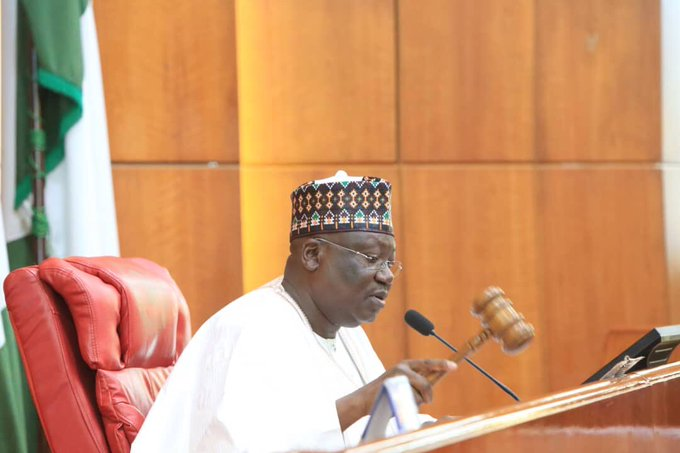 Photo of Nigeria's Senate To Begin Amendment Of Production Sharing Contract Act