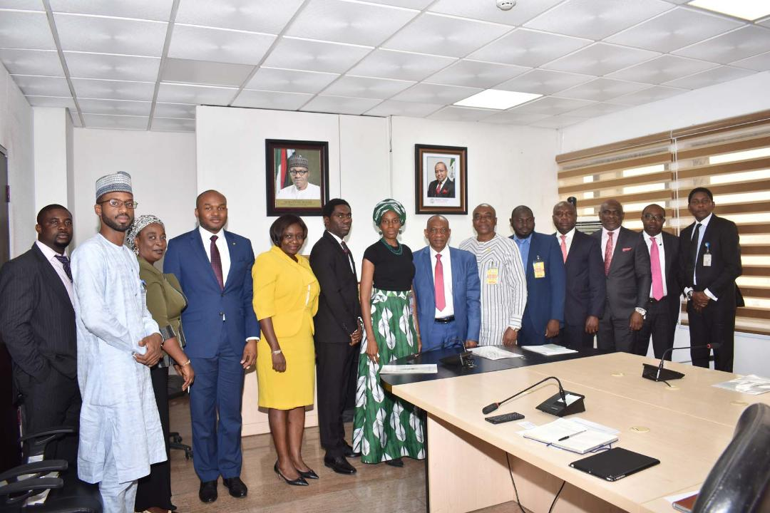 Photo of SEC Unveils Planning Committee On Nigerian Private Equity Summit