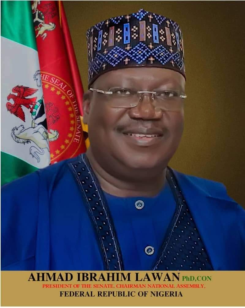 Why we are amending Production Sharing Contract law – Senate President