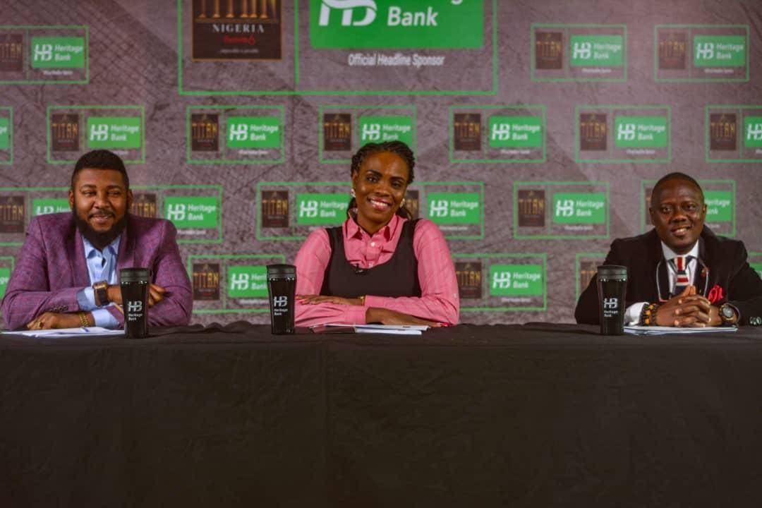 Photo of Heritage Bank Boosts Youth Entrepreneurship With Next Titan