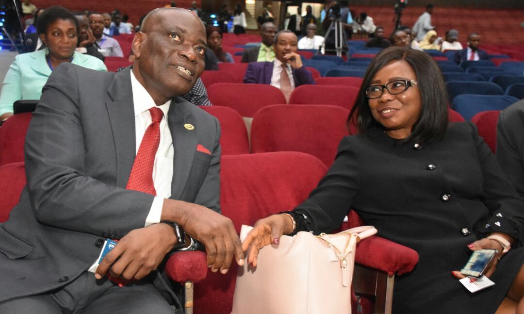 Photo of Master Plan Initiatives Already Impacting Nigeria's Economy, Says Uduk, SEC DG