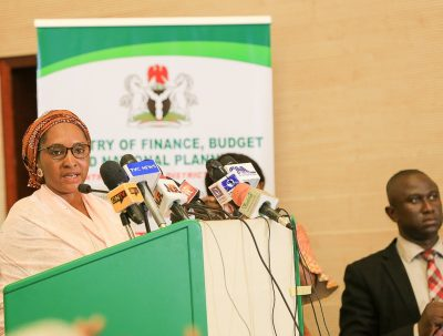 FG To Propose N9.789tr In 2020 Budget, Eyes 2.93% GDP Growth