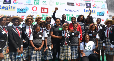 Heritage Bank To Sustain Support For Women Empowerment
