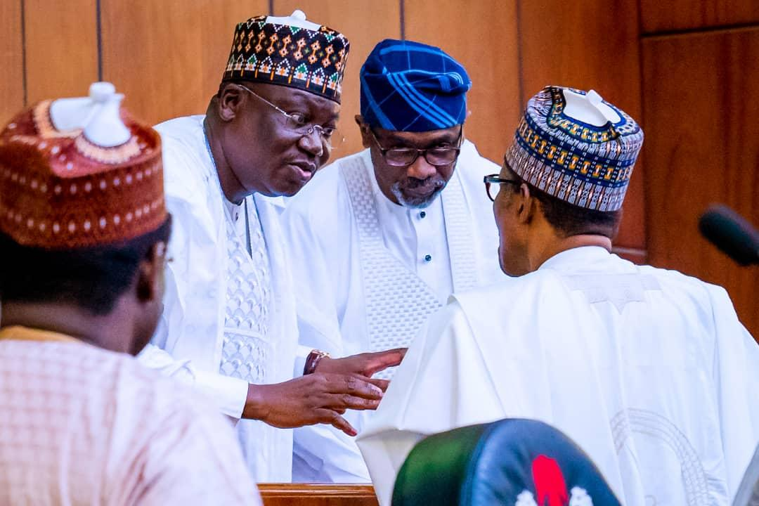 Why We Are Working Harmoniously With Executive – Senate President