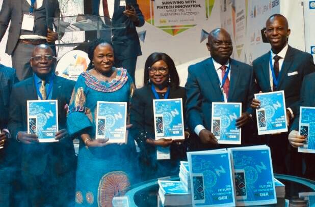 Photo of Uduk Seeks Enhanced Capital Market Participation, Unveils Fintech Roadmap