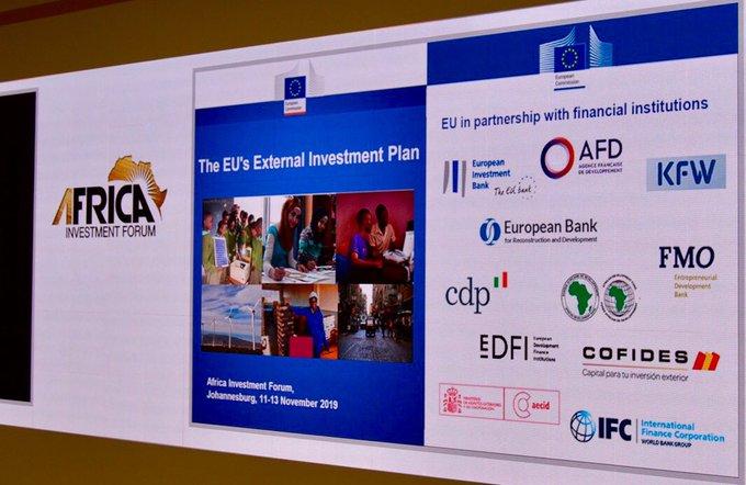 Photo of EIB Pledges $1.1bn Boost For Africa's Female Entrepreneurs
