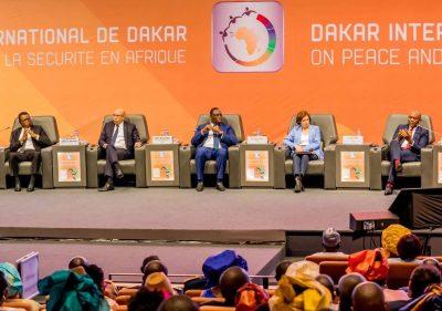 Devt Agenda Must Prioritise Jobs, Growth, Gender, For Africa's Stability- Elumelu