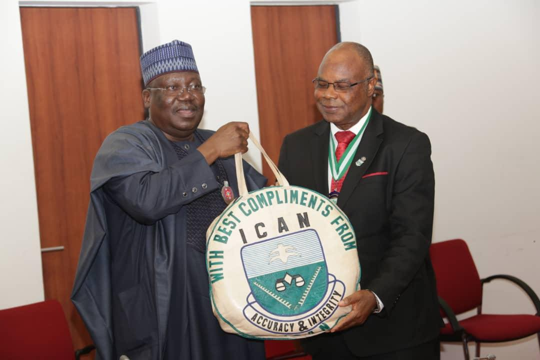 Photo of N'Assembly Will Pass 2020 Budget Wednesday, Dec. 4, Lawan Assures