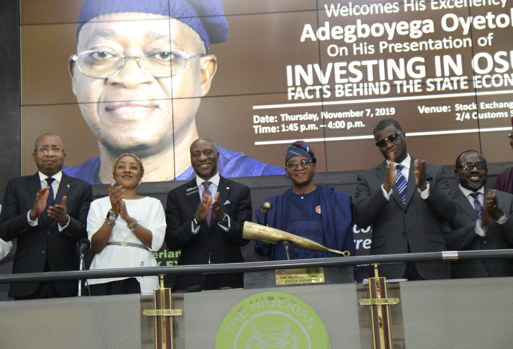 Photo of We're In Hurry To Expand Economy, Develop Osun's Huge Potential, Says Oyetola