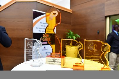 Seplat Shines At PEARL, NAPE Award Ceremonies