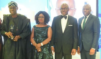 SEC DG Commends Healthy Competition Among Capital Market Operators, Says Uduk