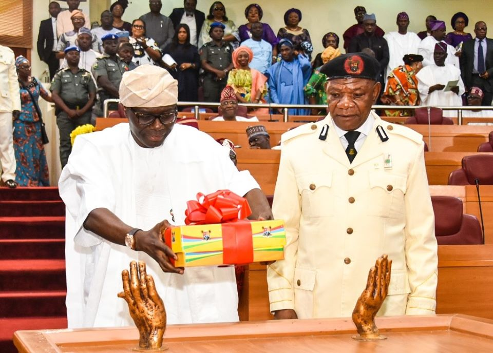 Lagos Proposes 62% Of N1.168tr 2020 Budget For Capital Expenses