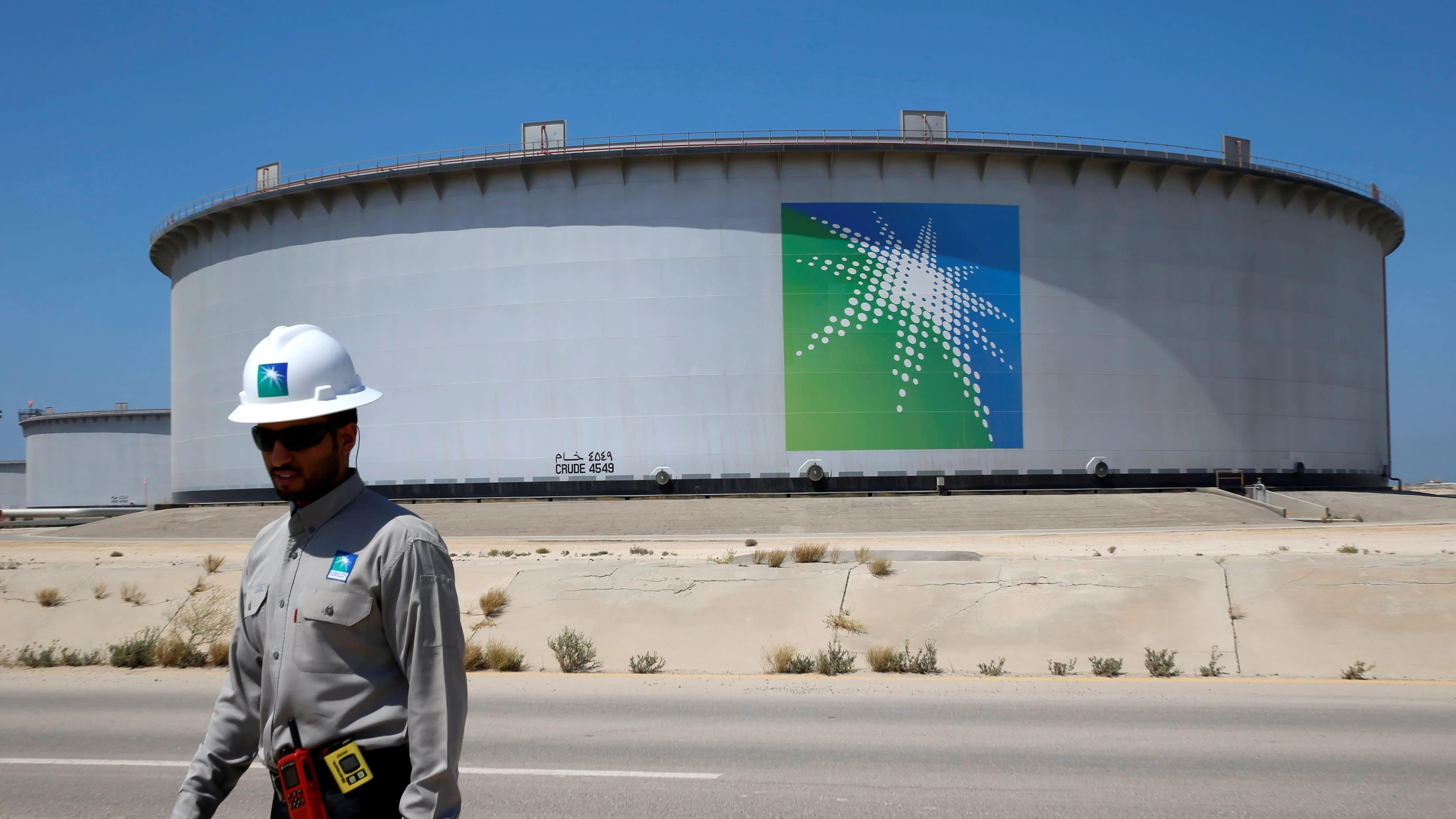 Photo of Valued At Below $2tr Target, Saudi Aramco Set To Launch IPO