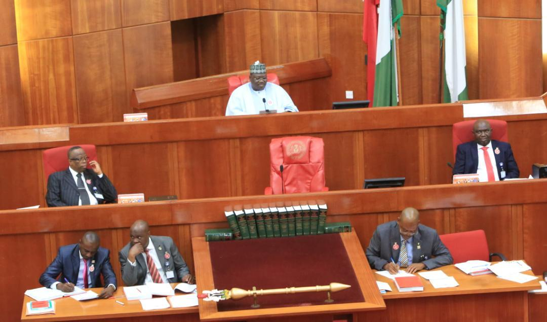 Senate Laments Nigeria's Rising Cyber-Security Crises