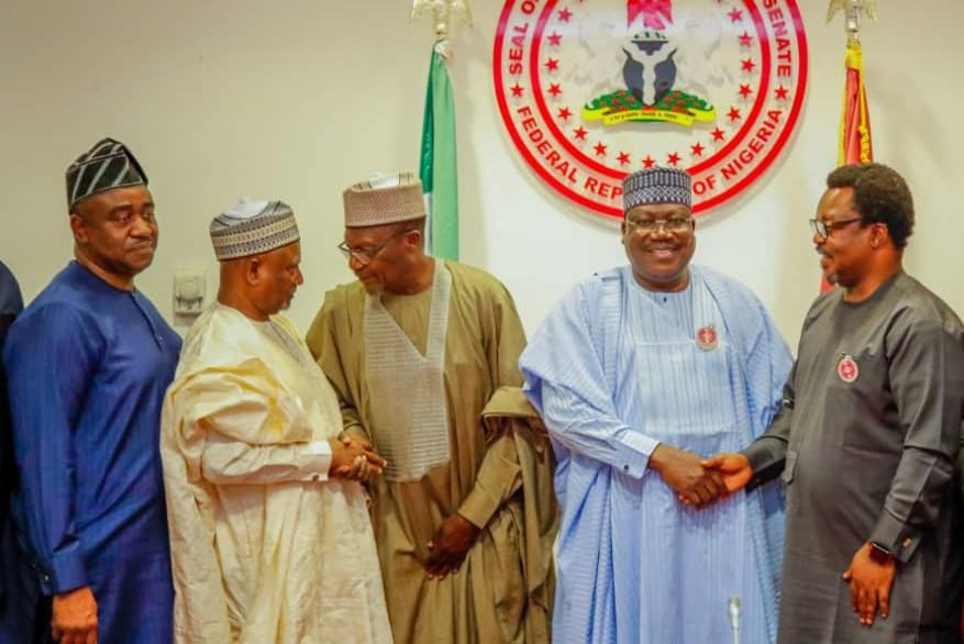 Photo of Nigeria's Power Sector Contracts Weren't In National Interest, Lawan Laments
