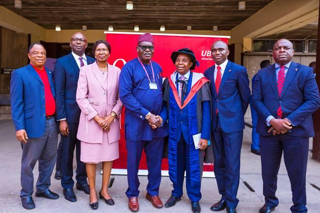Photo of Photo News: UBA Plc Hosts Annual Lecture Of Professorial Chair In Finance