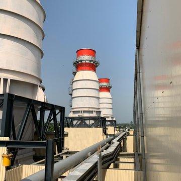 Photo of Africa50 Raises Stake In Nigeria's 461MW Azura-Edo IPP