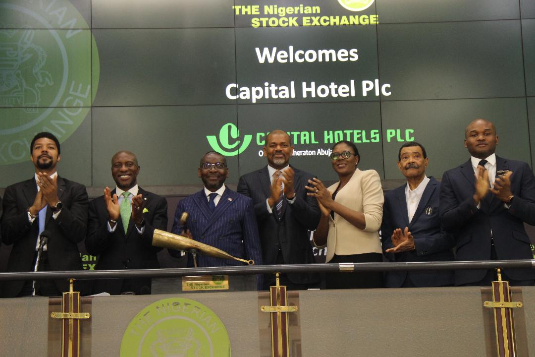Photo of SEC Reviewing, Consulting On Capital Hotels' Forensic Audit- Chairman