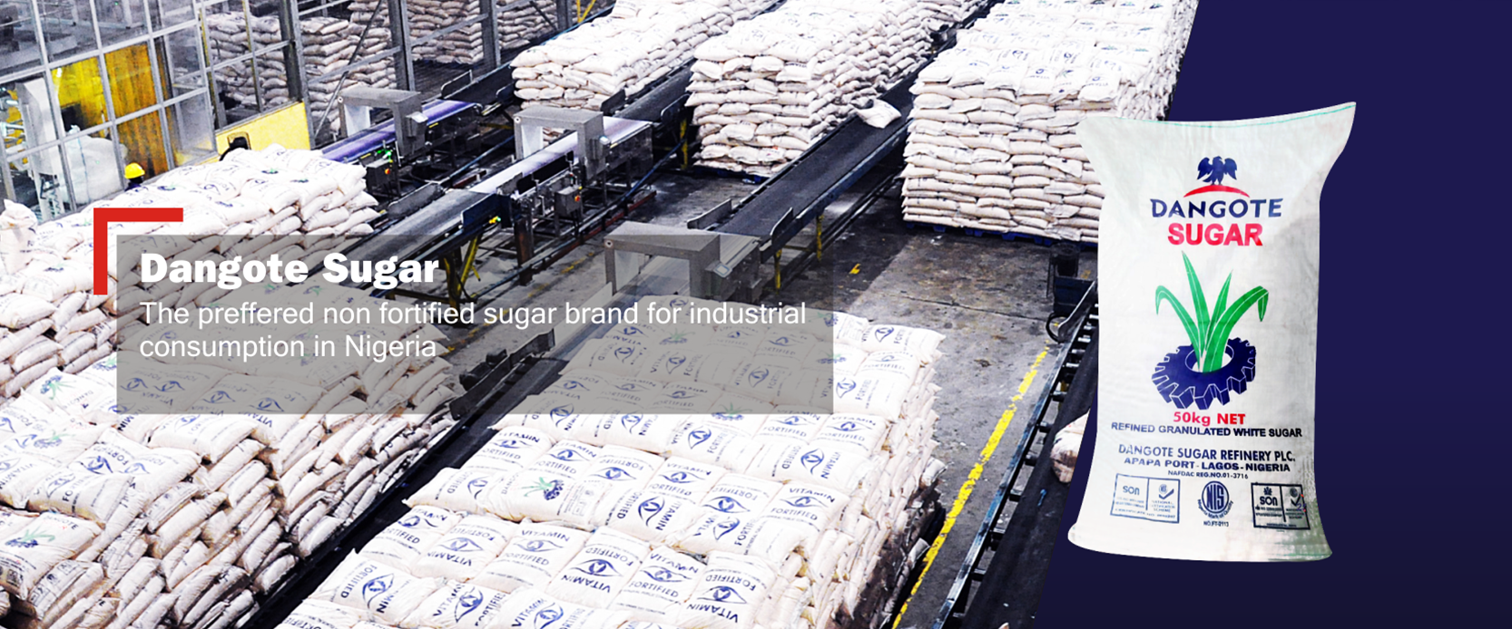 Photo of Dangote Sugar: Time To Check Finance Cost, Despite Strong Revenue, Profit Growth