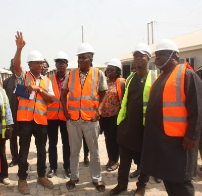 Housing Deficit: LASG, Echostone Set To Commission 252 Homes In First JV