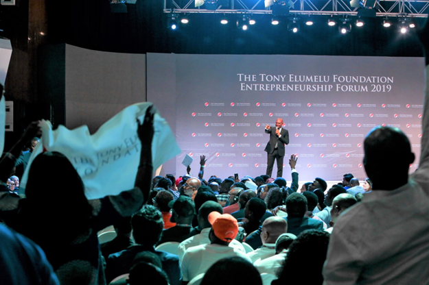 Photo of Applications For 2020 Elumelu Foundation Cohort Open Jan. 1