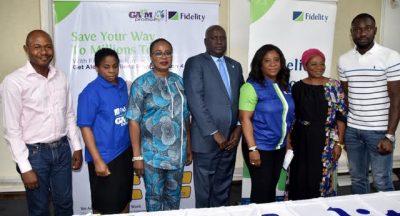 Fidelity Bank to address bridge finance needs of women entrepreneurs, MSMEs