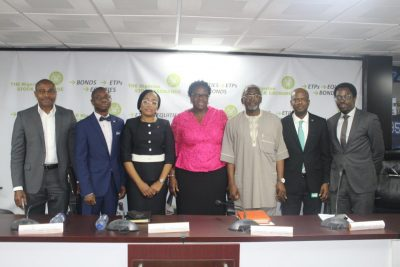 Photo News: NGSE Management Holds Issuers Engagement Forum