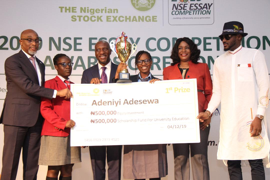 Photo of NSE Highlights Importance Of Capital Market In Achieving SDGs