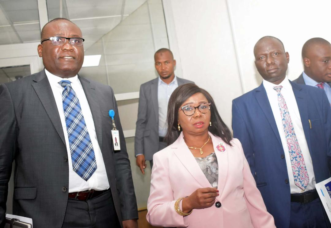 Photo of Photo News: SEC Holds Management Meeting With SEC Staff In Abuja