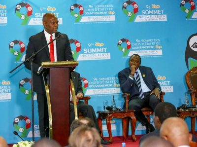 Drive Industrialisation, Create Wealth, Elumelu Urges African Leaders, Others