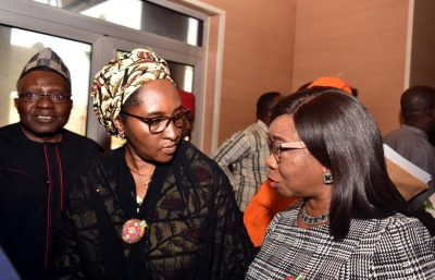 FG Unveils Group To Draft Roadmap On National Savings Scheme