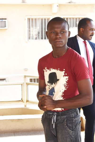 Court Convicts Teenager, 19, For Defrauding Investors, Posing As Afrinvest CEO