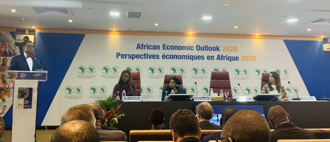Photo of GDP Growth: AfDB Seeks Urgent Investment In Education, Infrastructure