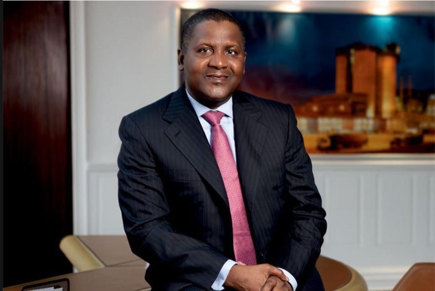 Photo of Dangote-led Flood Committee Swells COVID 19 Pandemic Fund By N1.5bn
