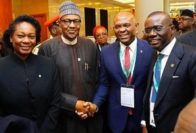 Africa Needs Huge Investments In Power, Human Capital, To Boost Economy, Says Elumelu