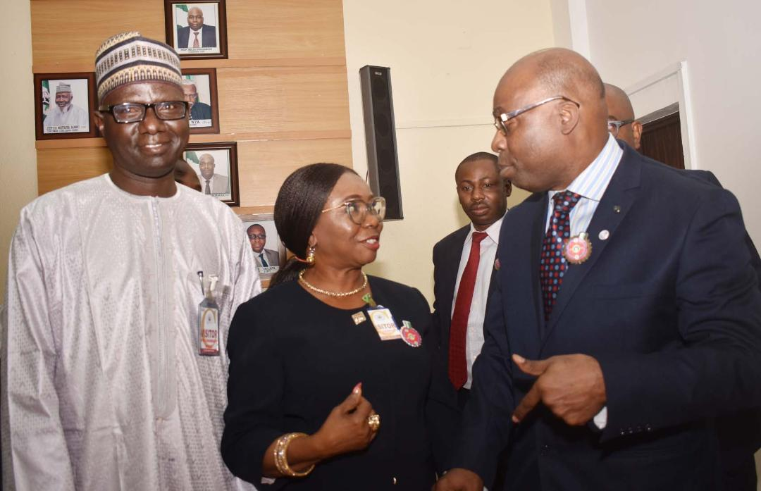 Photo of SEC, ICPC To Strengthen Partnership In War Against Capital Market Crimes
